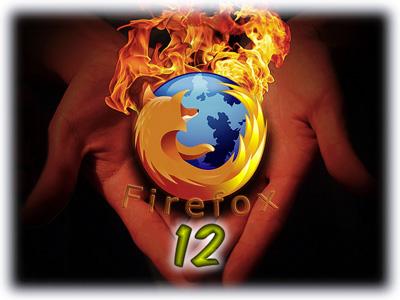 IDM CC для Firefox 11/12 версии