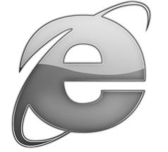 Валидность Internet Explorer 6, 7